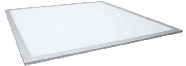 c600t bf dalle led plafond 40w 600x600 danlite ref c600t bf d coratif galons liserets et. Black Bedroom Furniture Sets. Home Design Ideas