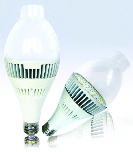 Lampe Led 60w E40 E27 Ventile Equivalent 100 120 Danlite Ref Hp60