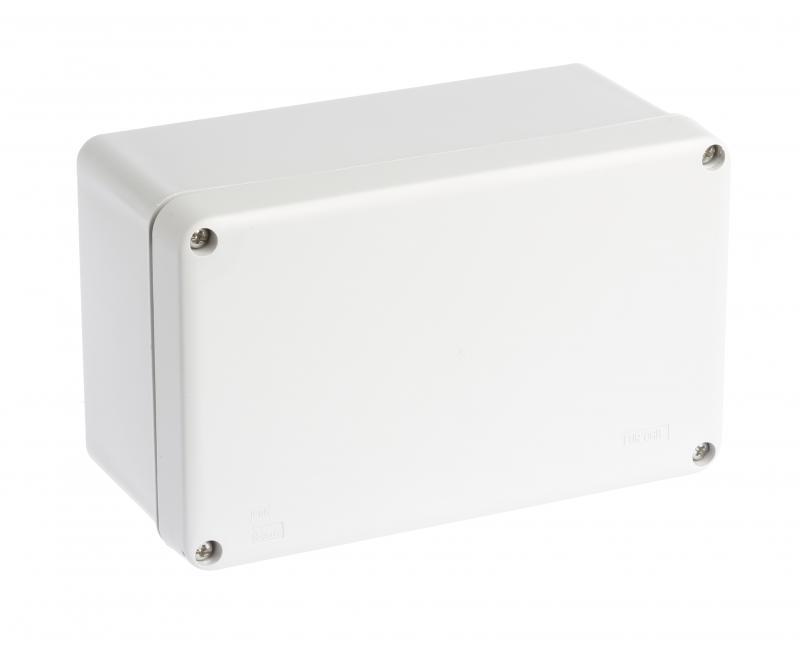 Boite industrielle ip55 170x105x70 960 eurohm ref - Boite etanche electrique ...