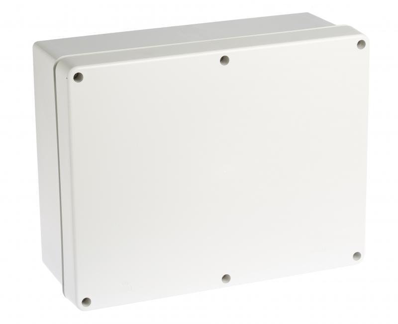 boite industrielle ip55 310x250x125 960 eurohm ref 50310 bo te tanche bo te d. Black Bedroom Furniture Sets. Home Design Ideas