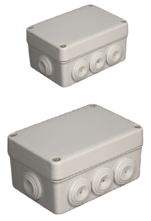 boite de derivation etanche awesome boitier enterrer sorties with boite de derivation etanche. Black Bedroom Furniture Sets. Home Design Ideas