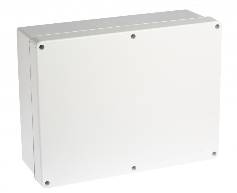 boite industrielle ip55 360x270x125 960 eurohm ref 50311 bo te tanche bo te d. Black Bedroom Furniture Sets. Home Design Ideas