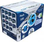 EUROHM Pack 100 btes AIR'metic d67 p40