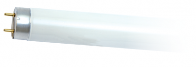 LUXNA LAMPS Tube Fluo T8 triphosphore 18 W 4000 °K 1