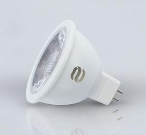 ENGITECHS LAMPE 5W NON DIMMABLE MR16  2700K