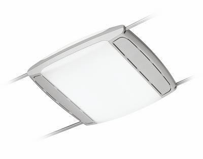 ecolucis fluo luminaire pour cable 230v gris blanc indigo ref mz317036 d coratif syst me. Black Bedroom Furniture Sets. Home Design Ideas