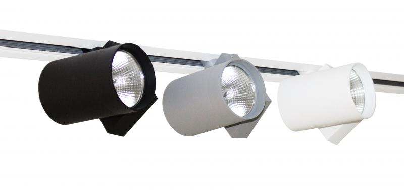 astro g12 projecteur pour track iii 230v 70w argent indigo ref ri117920 d coratif syst me. Black Bedroom Furniture Sets. Home Design Ideas