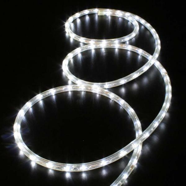 cordon led blanc 44m coupe 1m 30 led m festilight ref. Black Bedroom Furniture Sets. Home Design Ideas