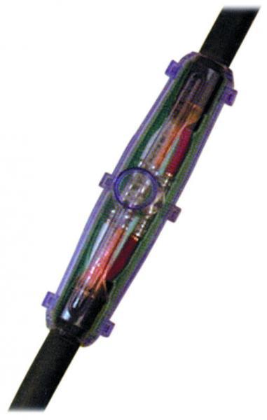 Boite jonction 4x10mm2 your esssentials ref m11 bloc de - Boite de jonction ...