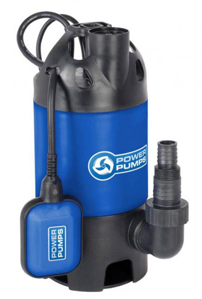 pompe submersible 750w 12500l your esssentials ref pow67826 gestion de l 39 eau pompes. Black Bedroom Furniture Sets. Home Design Ideas