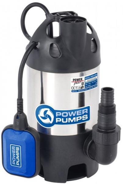 pompe submersible 400w 7500l your esssentials ref pow67833 gestion de l 39 eau pompes. Black Bedroom Furniture Sets. Home Design Ideas