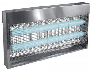 DÉSINSECTISEUR INOX standard 80W