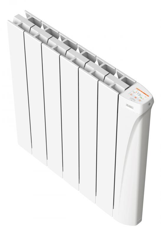 radiateur connect pilotable e ketsch 1500w avec wifi et d tecteur osily ref os01ekd04. Black Bedroom Furniture Sets. Home Design Ideas