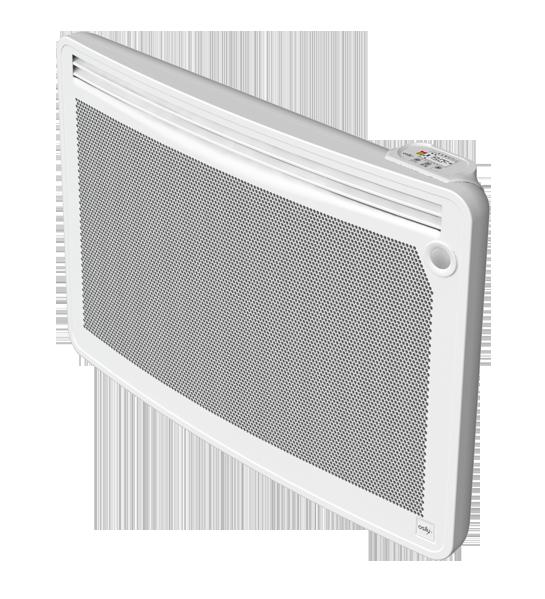 panneau rayonnant nef 1500w horizontal detecteur osily. Black Bedroom Furniture Sets. Home Design Ideas