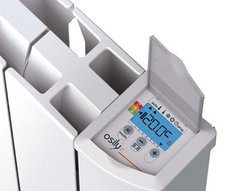 radiateur caloporteur ketsch 1000w droit sans d tecteur osily ref os01kdd02 radiateur chaleur. Black Bedroom Furniture Sets. Home Design Ideas