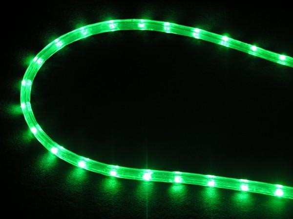 cordon lumineux fixe touret 44 m led vert 18 led m 230 v livr sans accessoire leblanc. Black Bedroom Furniture Sets. Home Design Ideas
