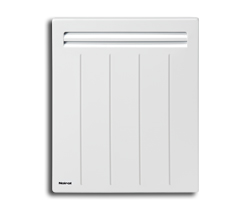 radiateur chaleur douce palatino 750w noirot ref. Black Bedroom Furniture Sets. Home Design Ideas