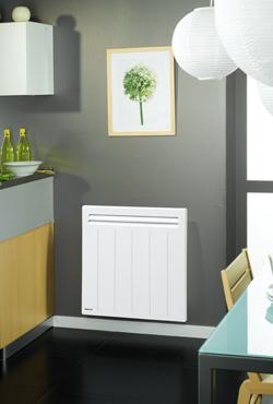 radiateur chaleur douce palatino 1000w noirot ref. Black Bedroom Furniture Sets. Home Design Ideas