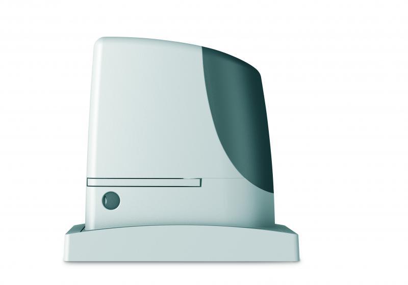 moteur portail coulissant jusqu 2500kg nice france ref run2500. Black Bedroom Furniture Sets. Home Design Ideas