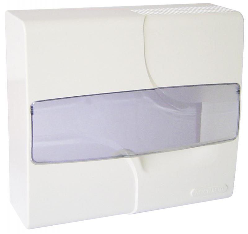 Habillage pour panneau compteur disjoncteur pe0550 et pe0330 eris ref hp0400 accessoires - Habillage compteur electrique ...