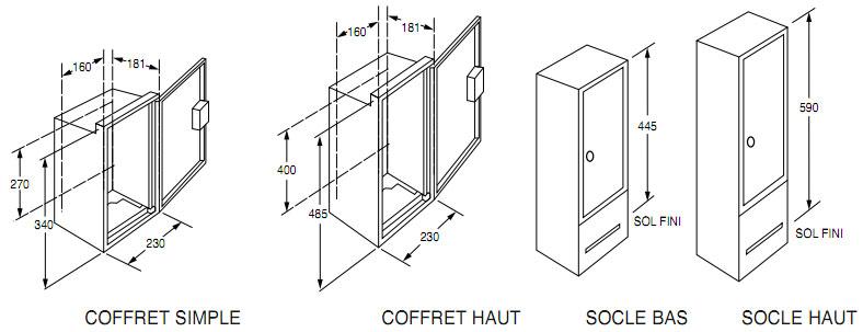 tout le mat riel lectrique chez cef yesss electrique. Black Bedroom Furniture Sets. Home Design Ideas