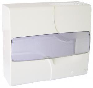 coffret d 39 habillage pour tableau 13m hager ref gs71a accessoires habillage coffret et tableau. Black Bedroom Furniture Sets. Home Design Ideas