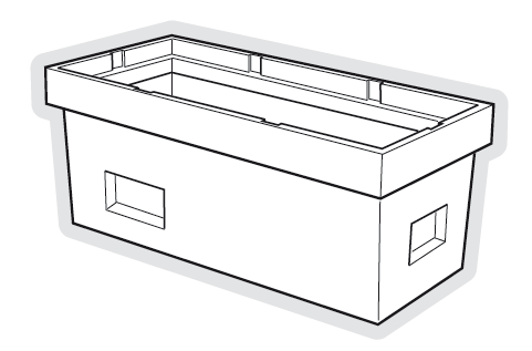 Chambre telecom beton l1t pum plastiques ref 46729 for Chambre de tirage