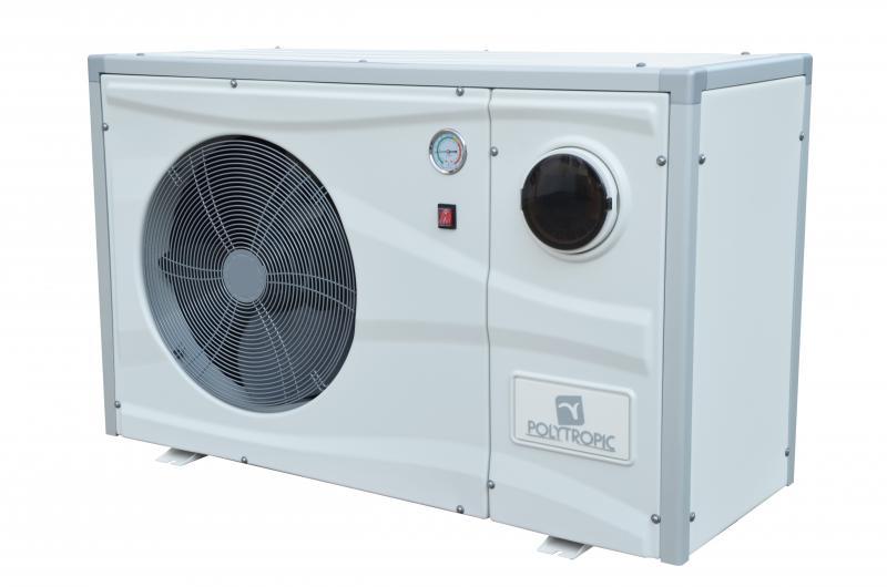 Pompe a chaleur 6kw interesting pompe chaleur unit for Pac piscine silencieuse