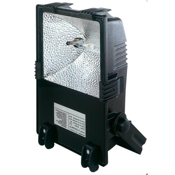 projecteur tanche sam n 150 eti noir complet sfn eclairage ref 05015005 projecteurs d. Black Bedroom Furniture Sets. Home Design Ideas