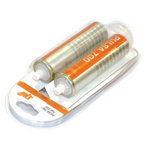 blister 2 cartouches gaz pulsa 700 spit ref 011771. Black Bedroom Furniture Sets. Home Design Ideas