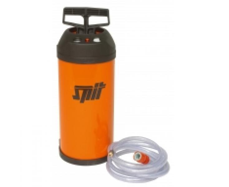 pompe a eau manuelle spit ref 172710 forage coffre de forage electro portatif. Black Bedroom Furniture Sets. Home Design Ideas