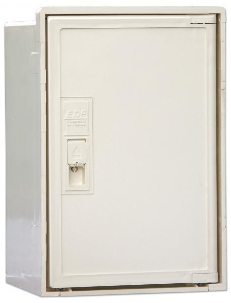 mini ep borne simple s22 vide seifel ref 67231 eclairage public armoires commande et. Black Bedroom Furniture Sets. Home Design Ideas
