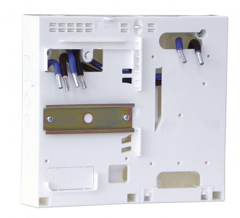 panneau s81 contr le compteur disjoncteur monophas ebcp seifel ref 80490 accessoires. Black Bedroom Furniture Sets. Home Design Ideas