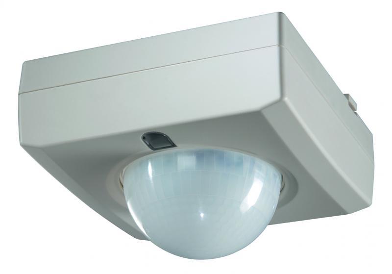 Detecteur de presence plafondond 360 saillie 1 c theben - Detecteur de presence exterieur 360 ...
