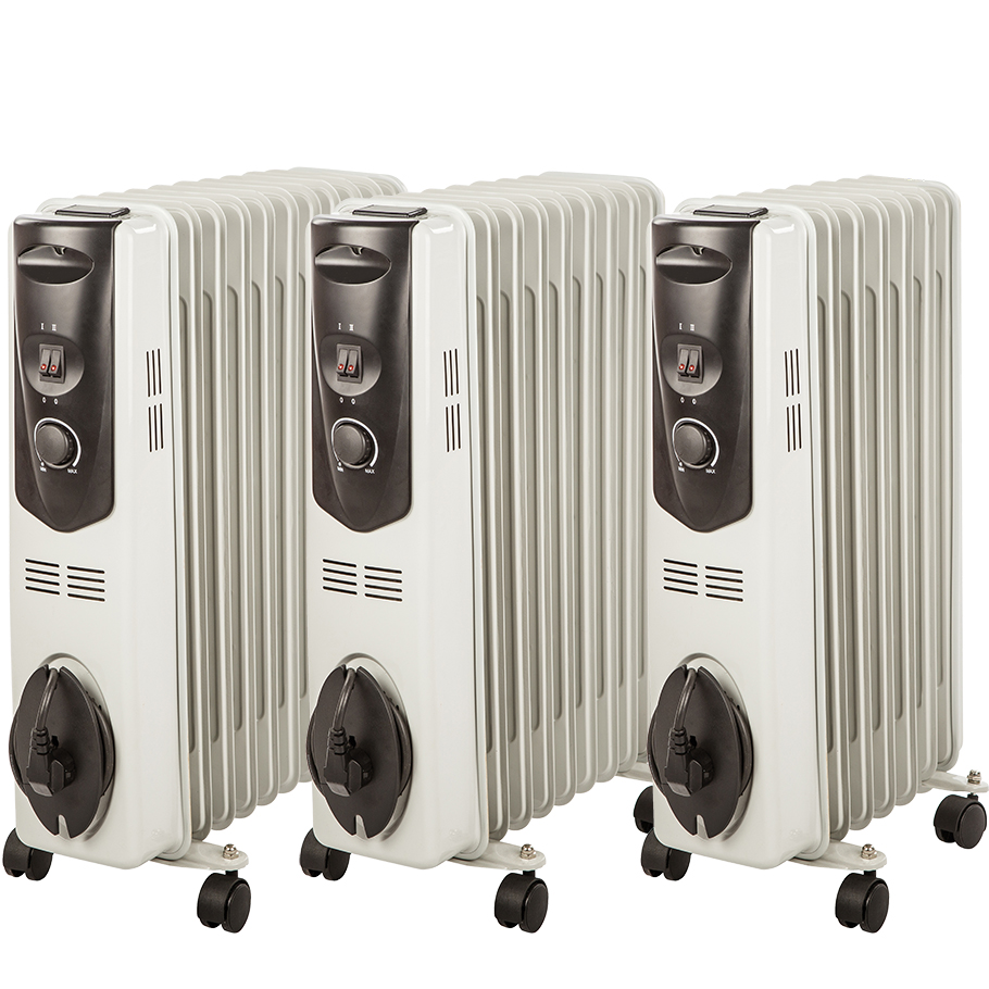 sahara radiateur bain huile roulettes thermostat reglable 3vit 2 5kw s p france systemes de. Black Bedroom Furniture Sets. Home Design Ideas