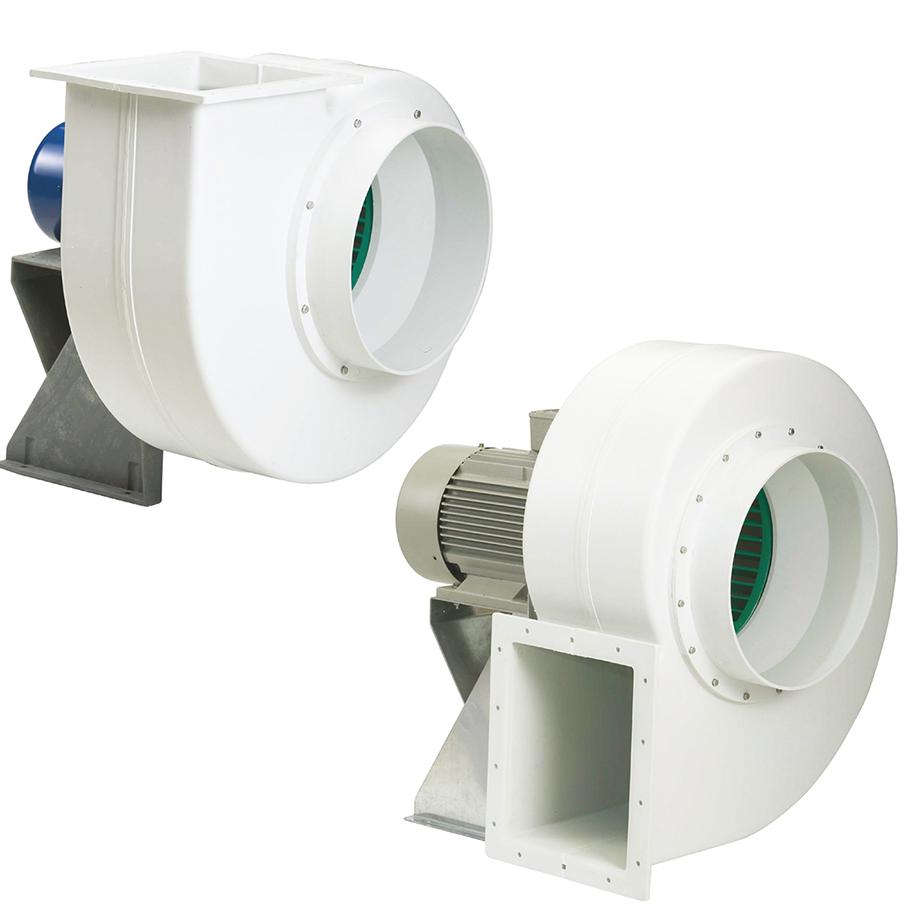 extracteur centrifuge polypropylene special chimie triphase 830 m3 h s p france systemes de. Black Bedroom Furniture Sets. Home Design Ideas