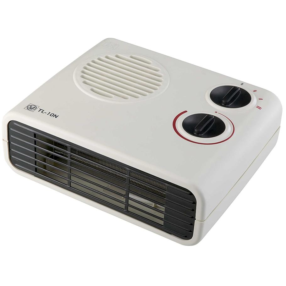 TL 10 N radiateur soufflant horizontal thermostat automatique 2kw ...