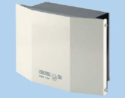 extracteur exterieur centrifuge 165m3 h diametre 100 mm unelvent s p ref 420140 ventilation. Black Bedroom Furniture Sets. Home Design Ideas