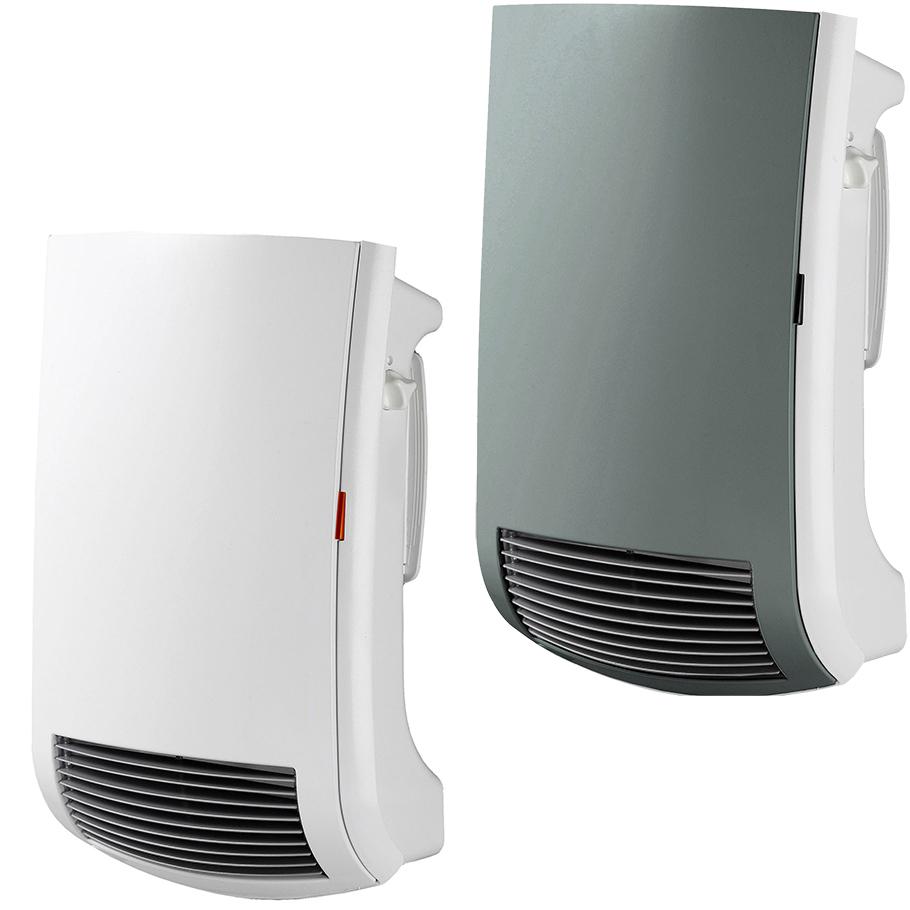 Radiateur Soufflant Pour Salles D Eau Design Moderne Ultra