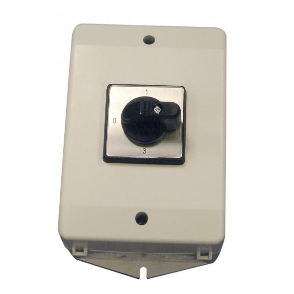 selecteur de vitesse 4 positoins s p france systemes de ventilation ref 707902 ventilation. Black Bedroom Furniture Sets. Home Design Ideas