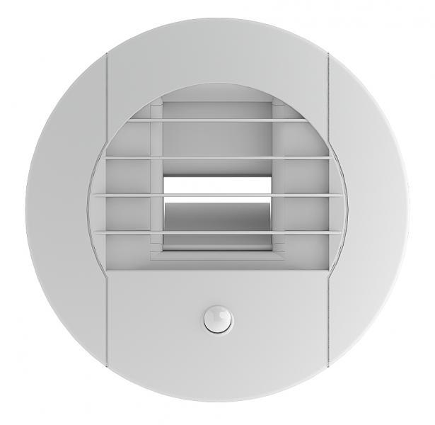 bouche diametre 80 hygro wc pile et detection presence 5 30m3 h unelvent s p ref 858322. Black Bedroom Furniture Sets. Home Design Ideas