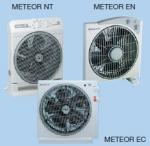 UNELVENT S&P ventilateur temporise vs-meteor nt