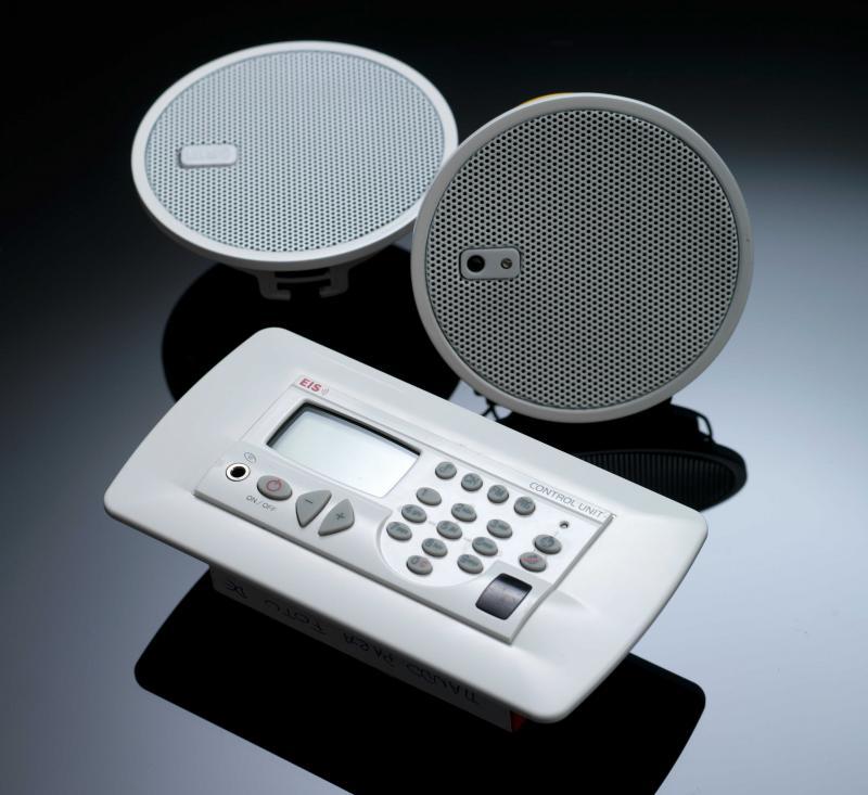 Kb sound premium h p blancs xeta premium europea ref 40101 - Enceinte bluetooth encastrable salle de bain ...