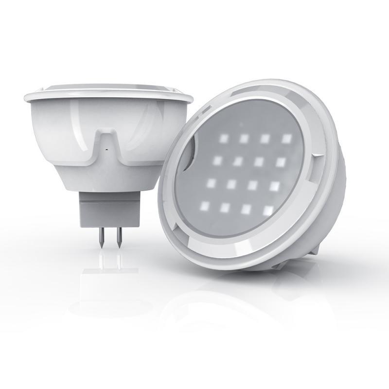 ampoule led 105 430 lumens 4000k mr16 gu5 3 xanlite pro ref pm35sln source led lampes. Black Bedroom Furniture Sets. Home Design Ideas