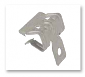WIREPLAST Clips attaches normal 10 A 15 MM