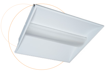 encastr led lited 600x600 indirect blanc 4000k lited ref seagull 35 fonctionnel luminaires. Black Bedroom Furniture Sets. Home Design Ideas