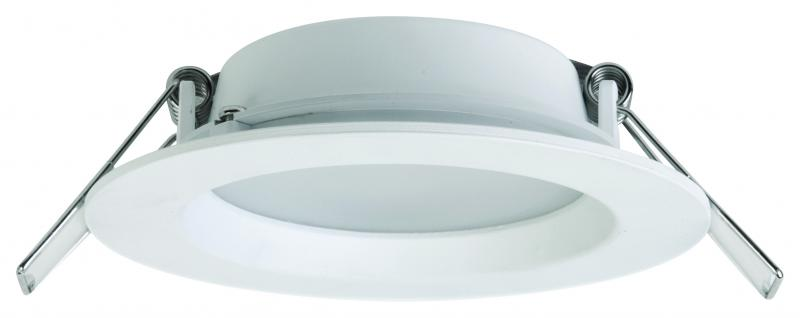 SED LIGHTING-MEGAMAN - RICO / 7W / 550Lm / 4000k  sc 1 st  YESSS ELECTRIQUE & RICO / 7W / 550Lm / 4000k Sed lighting-megaman ref MM06441 ... azcodes.com