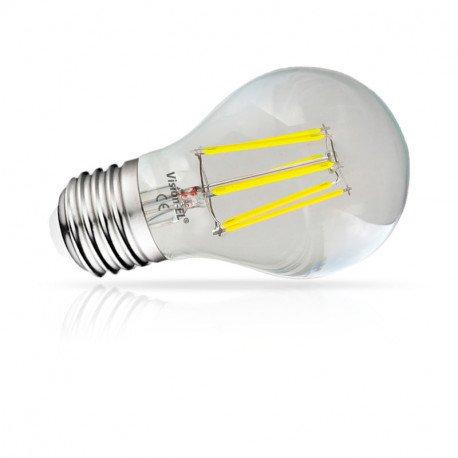 Filament Ref Bulb 7143 8w E27 Led Ampoule 2700°kMiidex Source E2H9DI