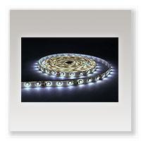 bande led blanc 6000 k 5 m 60 leds et miidex ref 7501e d coratif galons liserets et. Black Bedroom Furniture Sets. Home Design Ideas