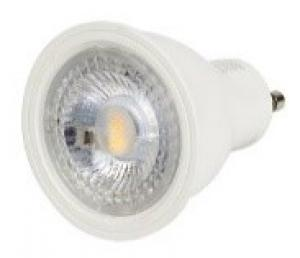 ROBUS DIAMOND GU10 LED 5W DIMABLE, 3000K, ·GARANTIE 2 ANS